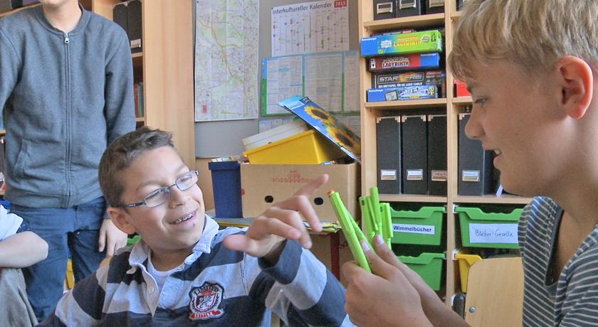 Vielfalt macht Schule! - Bild1