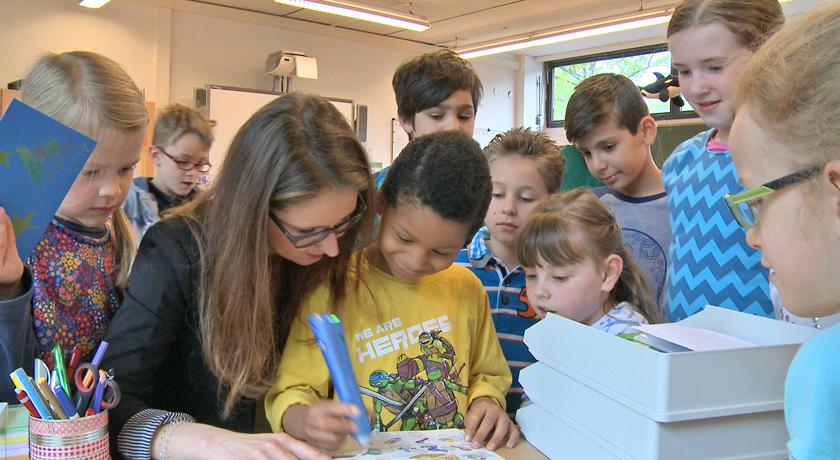 Vielfalt macht Schule! - Bild3