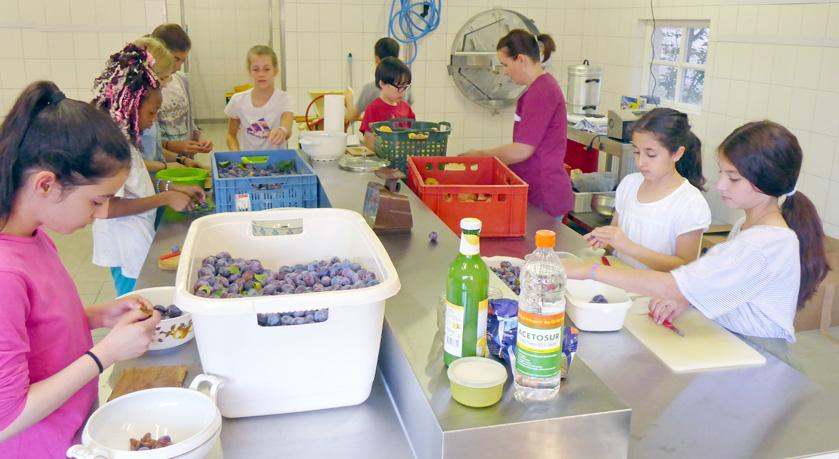 Interkulturelle Ernährungswerkstatt - Bild4