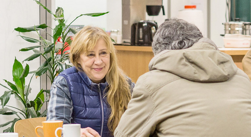 Hotelübernachtungen für wohnungs- und obdachlose Menschen in Hannover – Selbsthilfe für Wohnungslose e.V. - Bild2